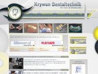 krywun-dentaltechnik.de