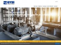gysi-pumpen.ch