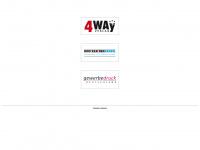 4way.de Webseite Vorschau