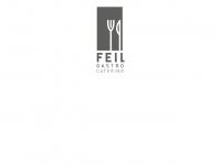 kuechenservice-feil.de Webseite Vorschau