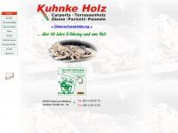 Kuhnke-holz.de