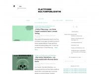Kulturpublizistik.ch