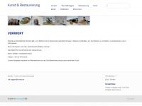 kunst-und-restaurierung.de