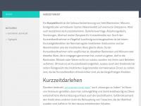 gnomcat.de