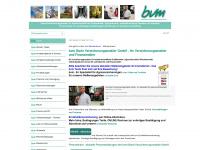bvm-versicherungsmakler.de Thumbnail