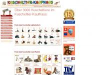 kuscheltierkaufhaus.de