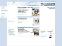kv-lehrmeister.ch Webseite Vorschau