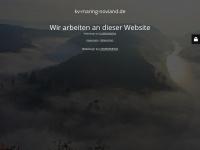 kv-maring-noviand.de Webseite Vorschau