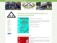 kv-oo.de Webseite Vorschau
