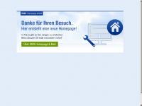 kv-tech.de Webseite Vorschau