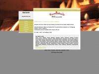 kvg-kaminholz.de Webseite Vorschau