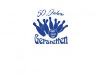 kvgerstetten.de Webseite Vorschau