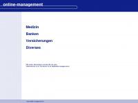 kvg.ch Webseite Vorschau