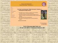kvkreischa.de Webseite Vorschau