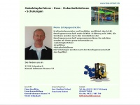 kvm-sichert.de Webseite Vorschau