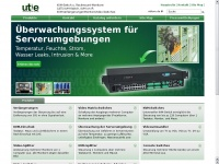 kvm-switche.de Webseite Vorschau