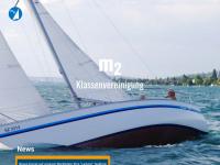 kvm2.ch Webseite Vorschau