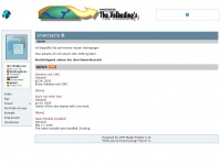 kvol.de Webseite Vorschau
