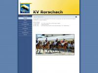 kvr-rorschach.ch Webseite Vorschau