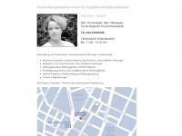 kvt-praxis.de Webseite Vorschau