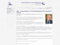 kvtl.de Webseite Vorschau
