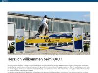 kvunterrheintal.ch Webseite Vorschau