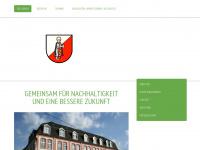 kvv-herschbach.de Webseite Vorschau
