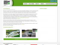 kvw-pfarrkirchen-simbach-inn.de Webseite Vorschau