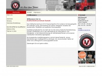 kvz-rastatt.de Webseite Vorschau