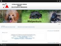 kvwengi.ch Webseite Vorschau