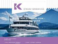 kyburz-webdesign.ch