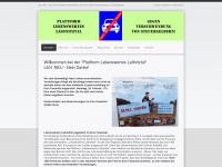 l601.at Webseite Vorschau