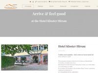 hotel-kloster-hirsau.de