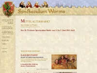 spectaculum-worms.de