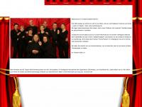 k254.com Webseite Vorschau