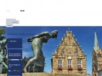 schuettorf.de Webseite Vorschau