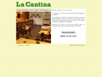 Lacantina-amriswil.ch