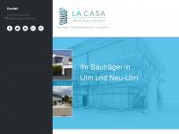 Lacasa-wohnbau.de