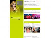 ladyacts.de