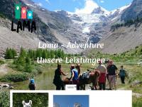 Lama-adventure.ch