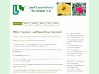 landfrauenverein-handewitt.de