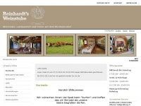 landgasthof-reinhardt.de