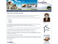 landgrebe-immobilien.de Webseite Vorschau