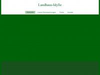 landhaus-idylle.de