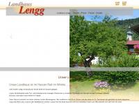 landhaus-lengg.de
