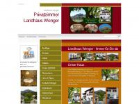 landhaus-wenger.at