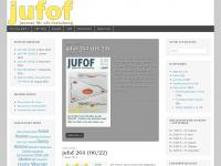 jufof.de