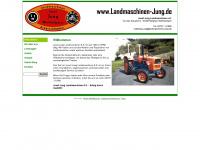 Landmaschinen-jung.de