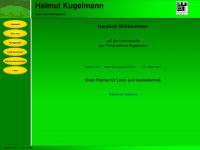 Landmaschinen-kugelmann.de