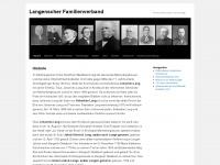 Langenscherfamilienverband.de